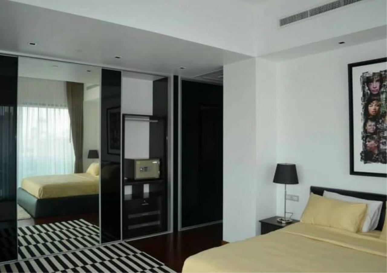 Bangkok Residential Agency's 2 Bed Condo For Rent in Phrom Phong BR5146CD 8