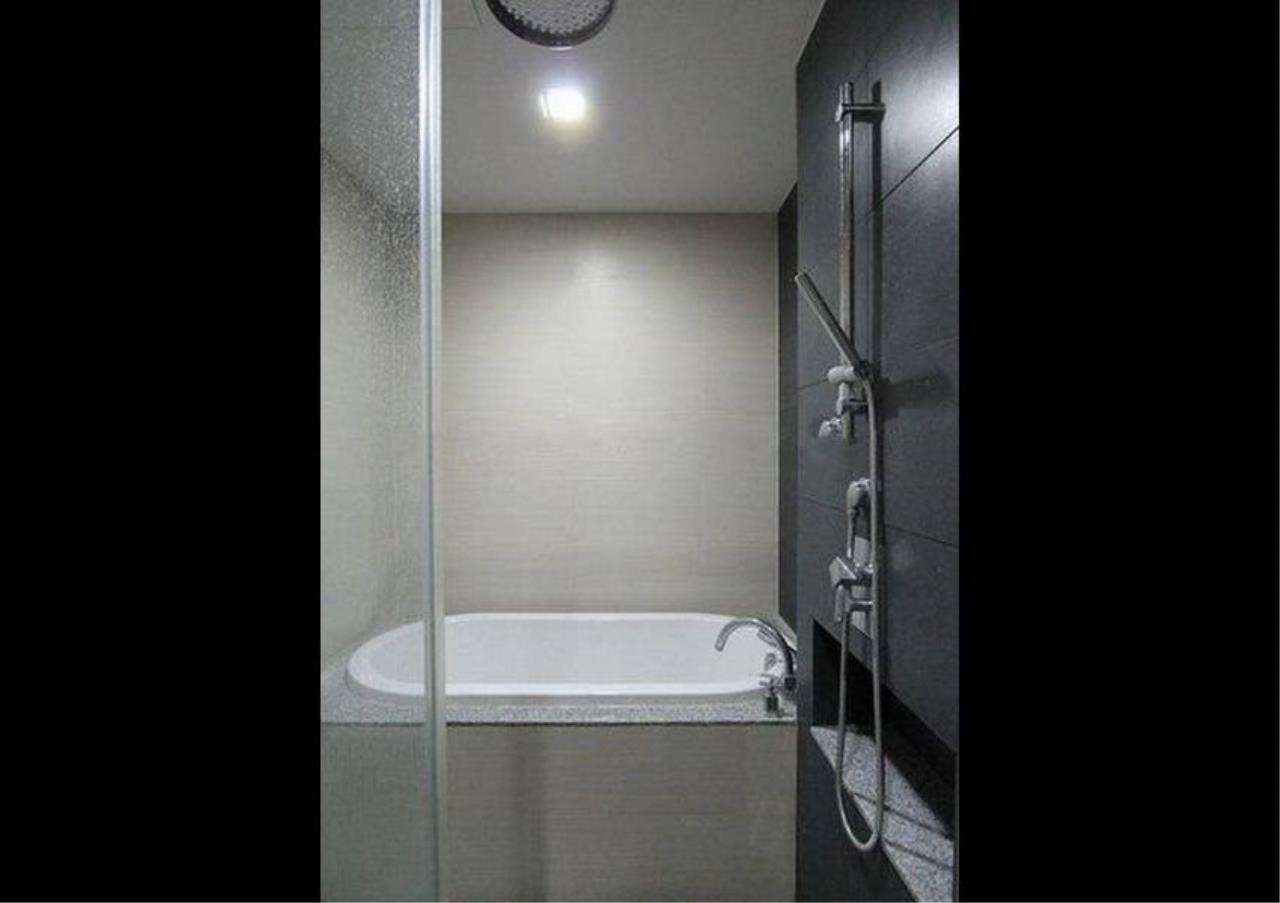 Bangkok Residential Agency's 2 Bed Condo For Rent in Asoke BR5161CD 5