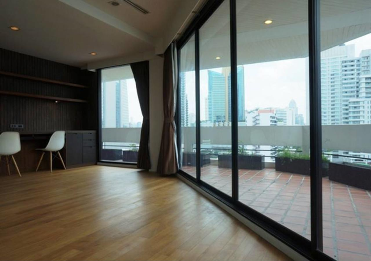 Bangkok Residential Agency's 2 Bed Condo For Rent in Asoke BR5169CD 6