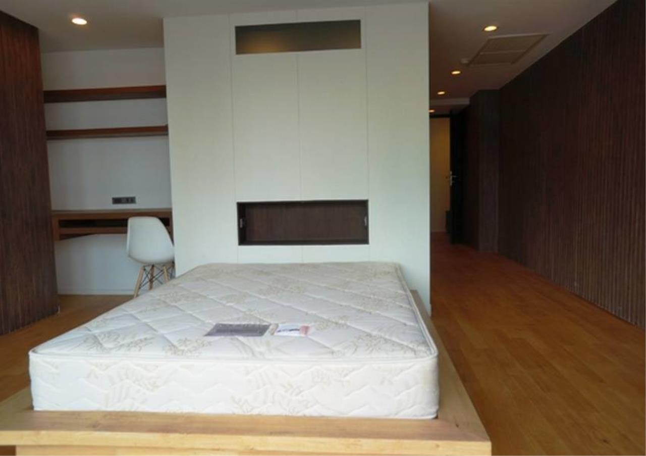 Bangkok Residential Agency's 2 Bed Condo For Rent in Asoke BR5169CD 7