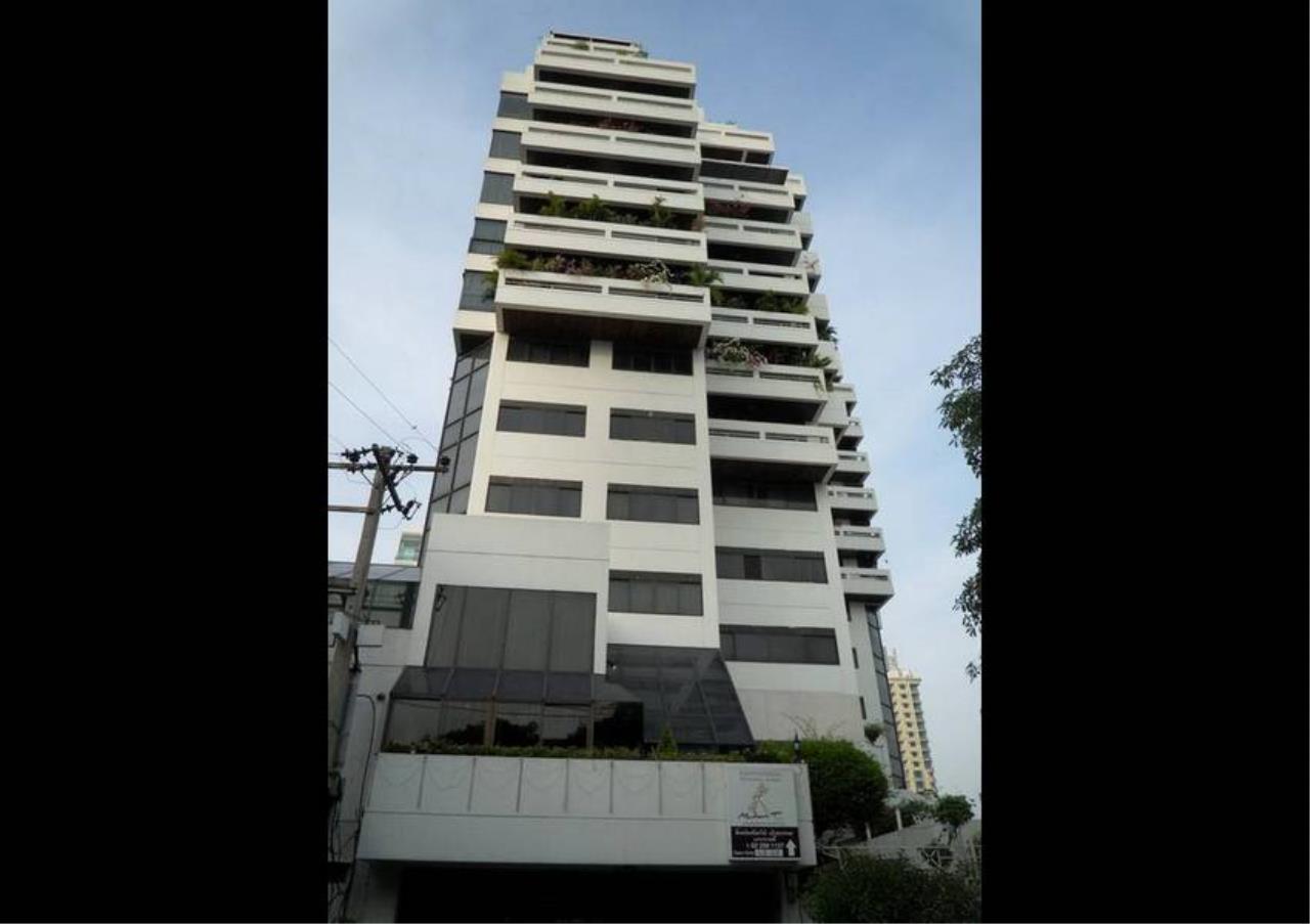 Bangkok Residential Agency's 2 Bed Condo For Rent in Asoke BR5169CD 8