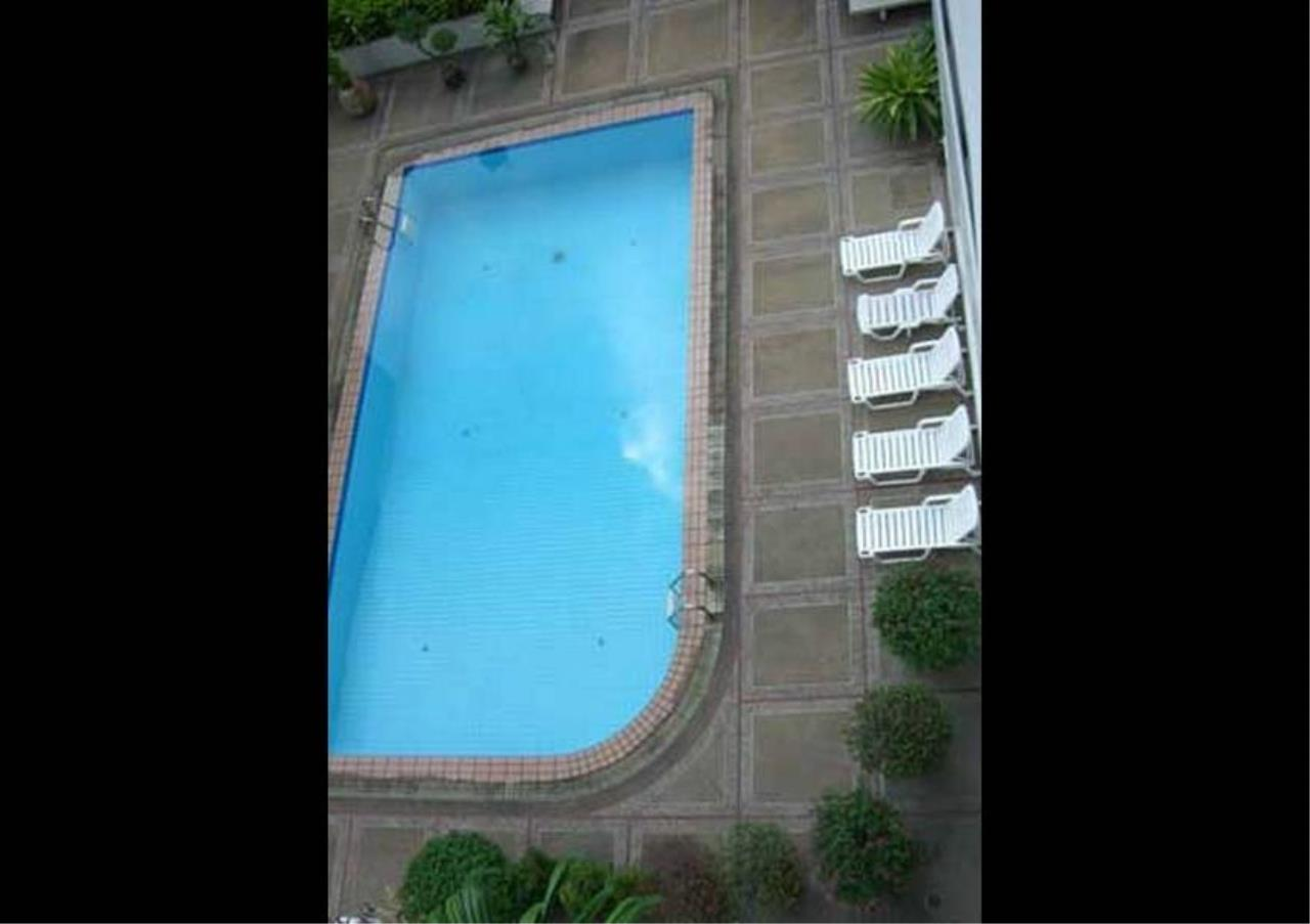 Bangkok Residential Agency's 2 Bed Condo For Rent in Asoke BR5169CD 9
