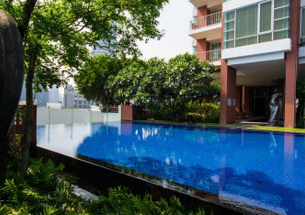 Bangkok Residential Agency's 4 Bed Penthouse For Rent in Ekkamai BR5170CD 10