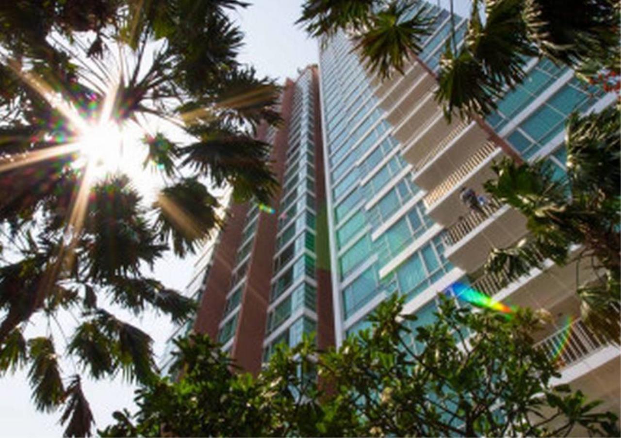 Bangkok Residential Agency's 4 Bed Penthouse For Rent in Ekkamai BR5170CD 17