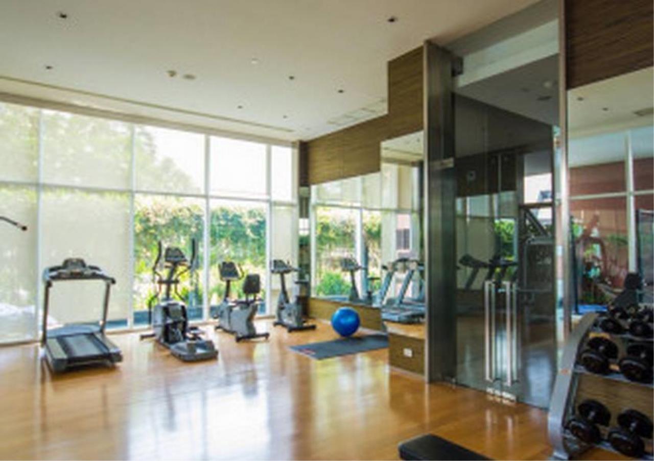 Bangkok Residential Agency's 4 Bed Penthouse For Sale in Ekkamai BR5170CD 12