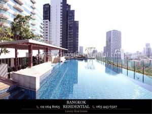 Bangkok Residential Agency's 1 Bed Condo For Rent in Thonglor BR5182CD 18