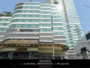 Bangkok Residential Agency's 1 Bed Condo For Rent in Thonglor BR5182CD 11