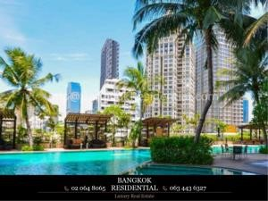 Bangkok Residential Agency's 2 Bed Condo For Rent in Sathorn BR5188CD 20