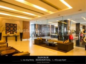 Bangkok Residential Agency's 2 Bed Condo For Rent in Sathorn BR5188CD 17