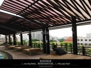 Bangkok Residential Agency's 2 Bed Condo For Rent in Sathorn BR5188CD 16