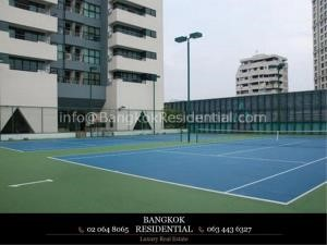 Bangkok Residential Agency's 2 Bed Condo For Rent in Sathorn BR5188CD 15