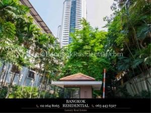 Bangkok Residential Agency's 2 Bed Condo For Rent in Sathorn BR5188CD 12