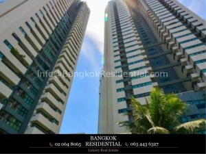 Bangkok Residential Agency's 2 Bed Condo For Rent in Sathorn BR5188CD 11