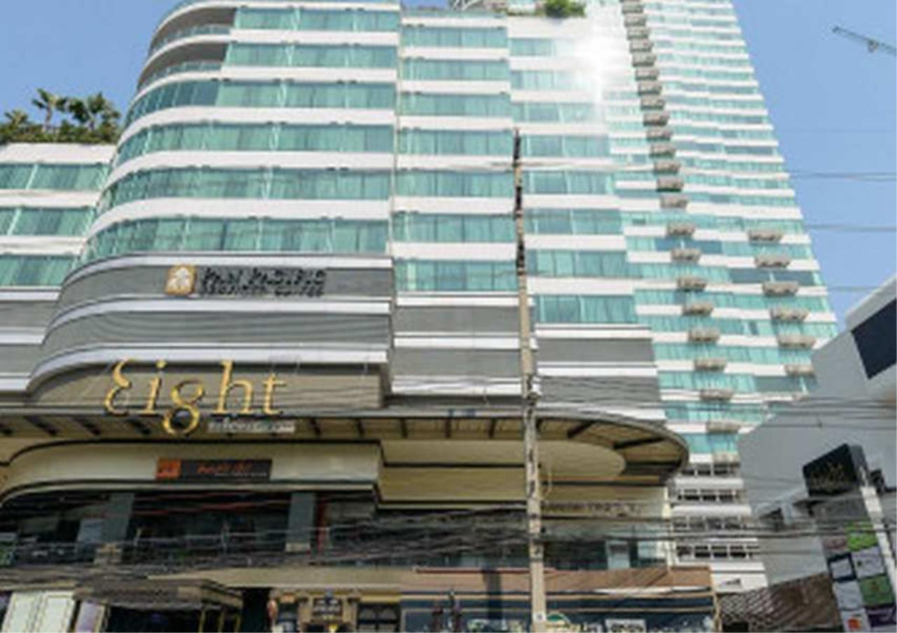 Bangkok Residential Agency's 2 Bed Condo For Rent in Thonglor BR5197CD 2