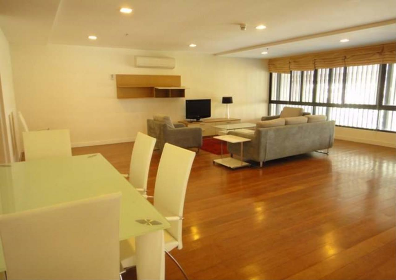Bangkok Residential Agency's 2 Bed Condo For Sale in Phrom Phong BR5199CD 2