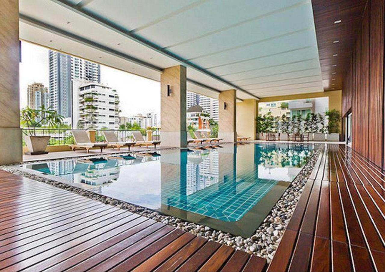 Bangkok Residential Agency's 2 Bed Condo For Sale in Phrom Phong BR5199CD 11