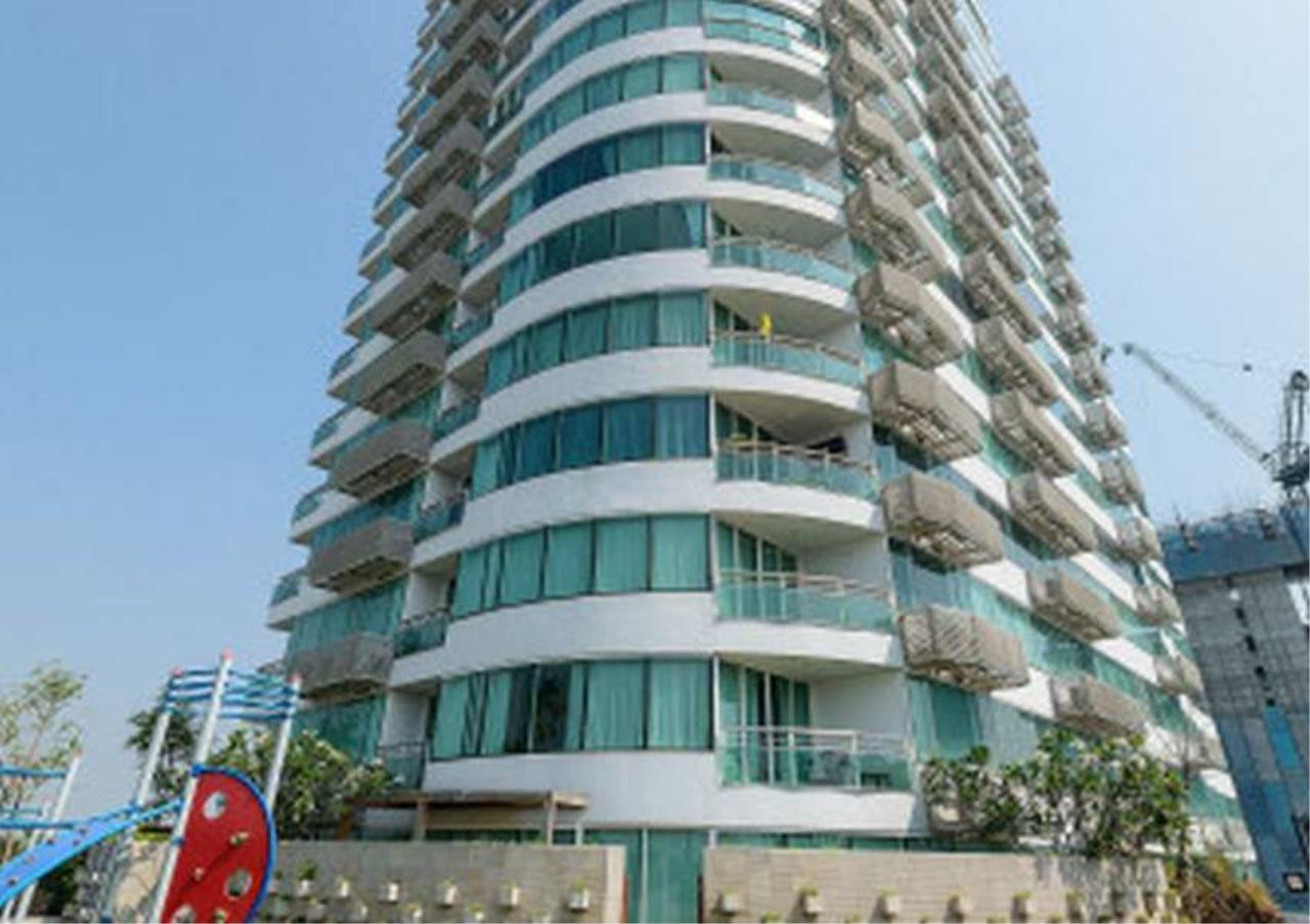 Bangkok Residential Agency's 2 Bed Condo For Rent in Thonglor BR5206CD 1