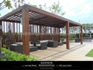 Bangkok Residential Agency's 2 Bed Condo For Rent in Thonglor BR5206CD 14