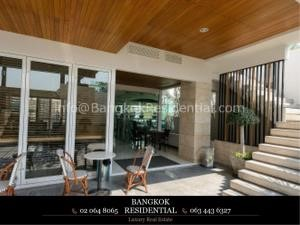 Bangkok Residential Agency's 2 Bed Condo For Rent in Thonglor BR5206CD 12