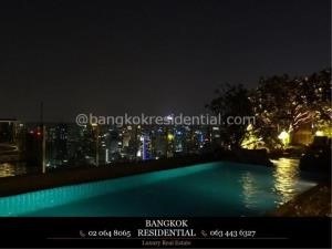 Bangkok Residential Agency's 2 Bed Condo For Rent in Phetchaburi BR5256CD 13