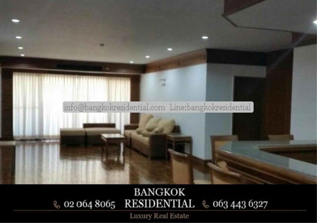 Bangkok Residential Agency's 4 Bed Condo For Rent in Nana BR5269CD 4