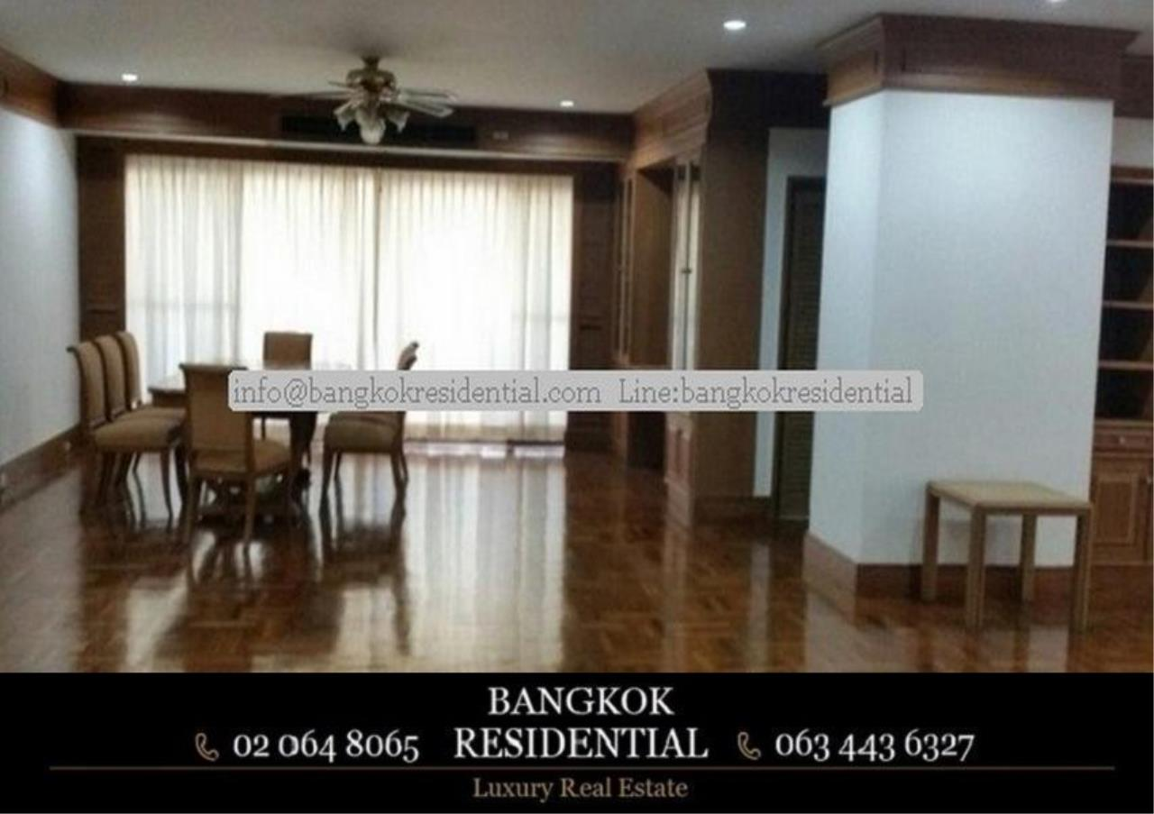 Bangkok Residential Agency's 4 Bed Condo For Rent in Nana BR5269CD 5