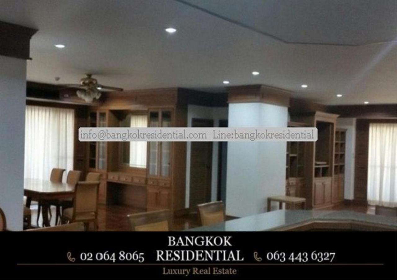 Bangkok Residential Agency's 4 Bed Condo For Rent in Nana BR5269CD 6