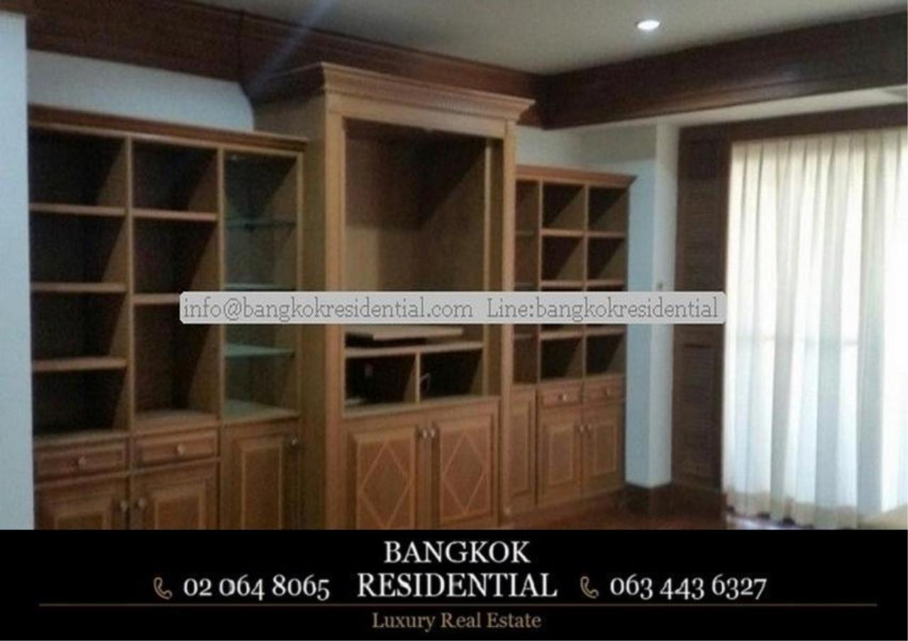Bangkok Residential Agency's 4 Bed Condo For Rent in Nana BR5269CD 7