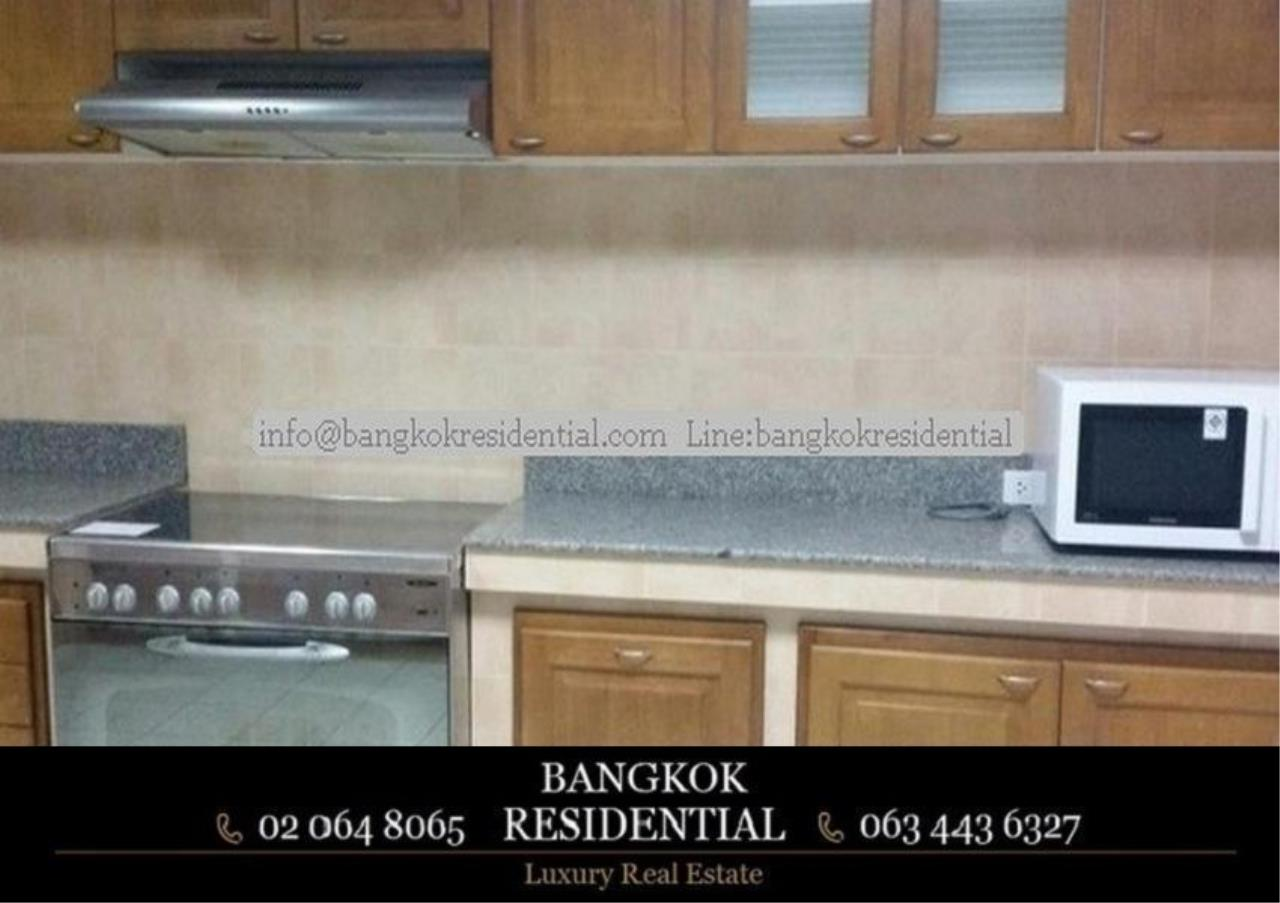 Bangkok Residential Agency's 4 Bed Condo For Rent in Nana BR5269CD 8
