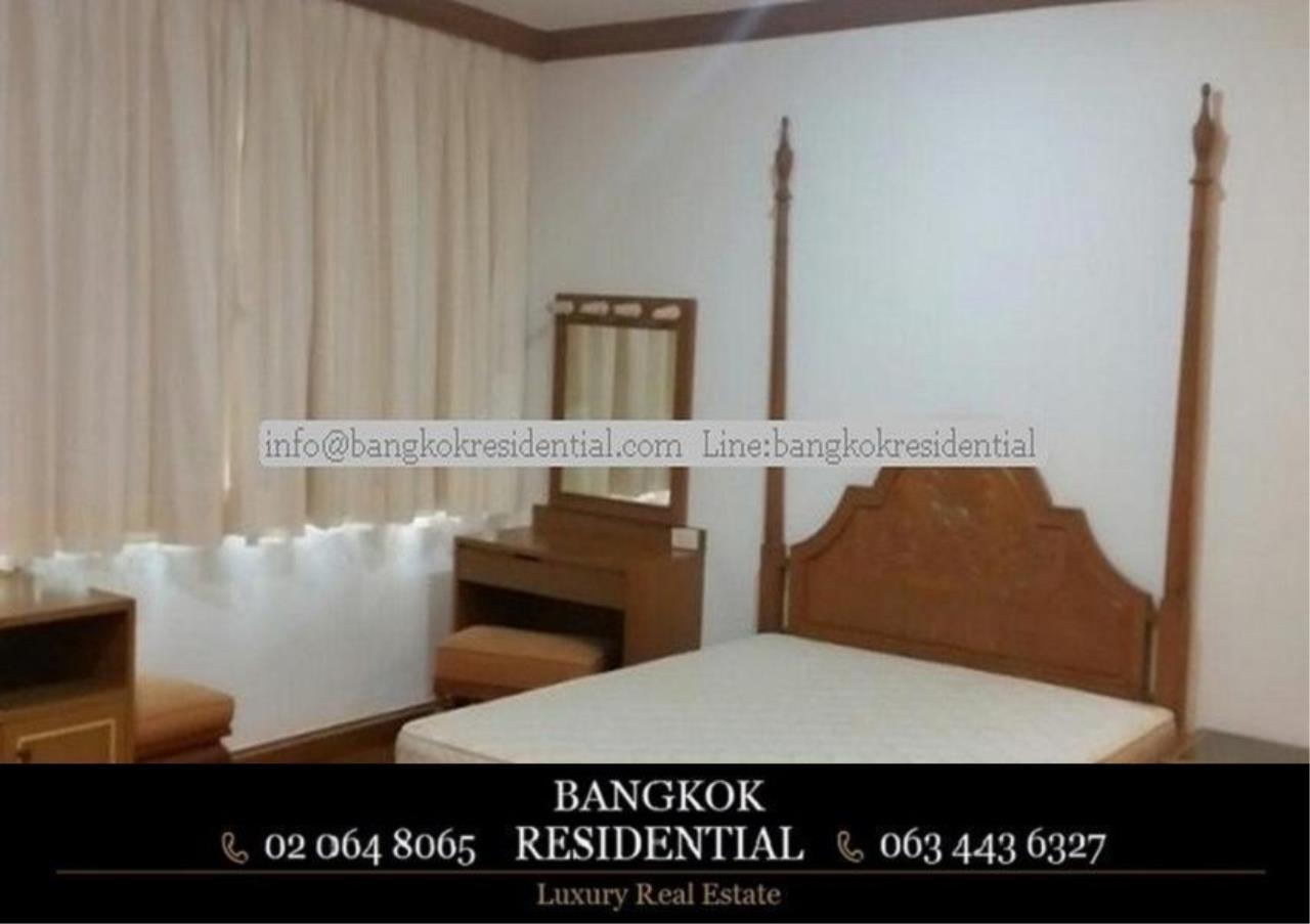 Bangkok Residential Agency's 4 Bed Condo For Rent in Nana BR5269CD 9