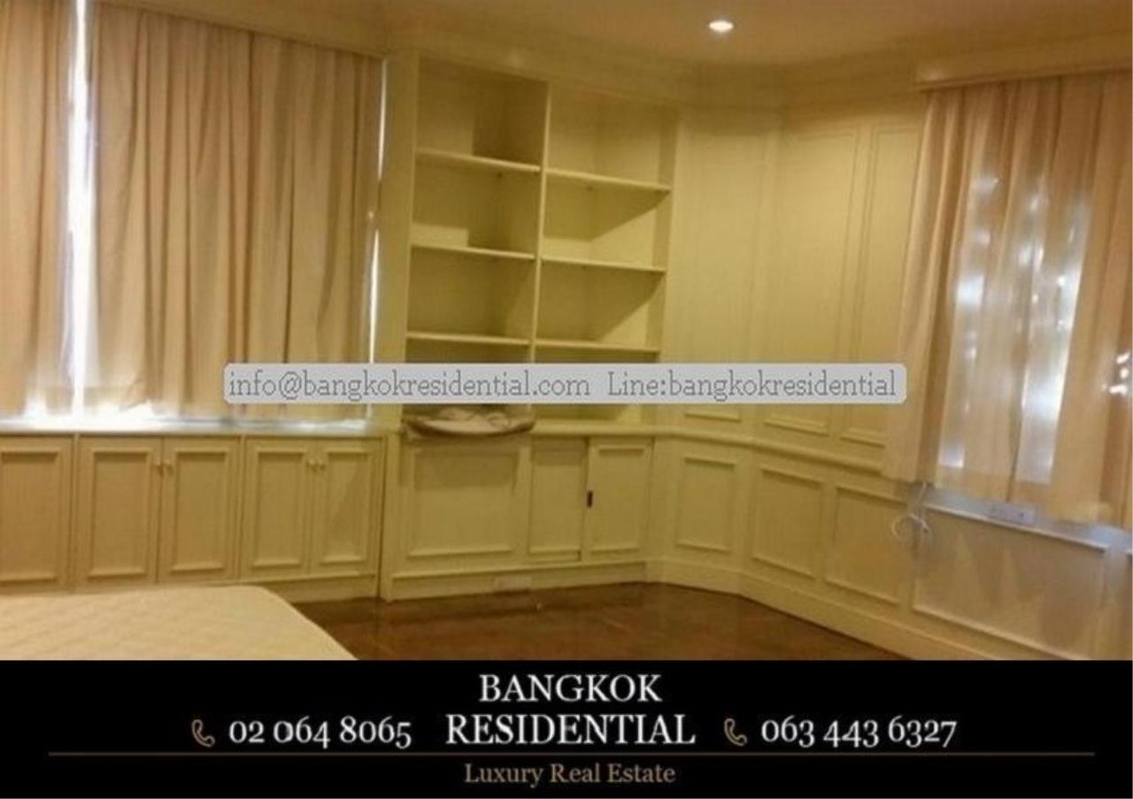 Bangkok Residential Agency's 4 Bed Condo For Rent in Nana BR5269CD 10