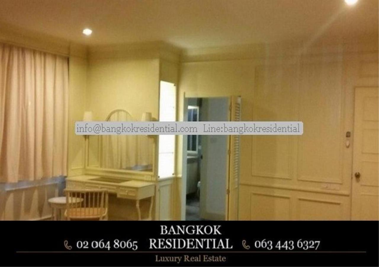 Bangkok Residential Agency's 4 Bed Condo For Rent in Nana BR5269CD 11