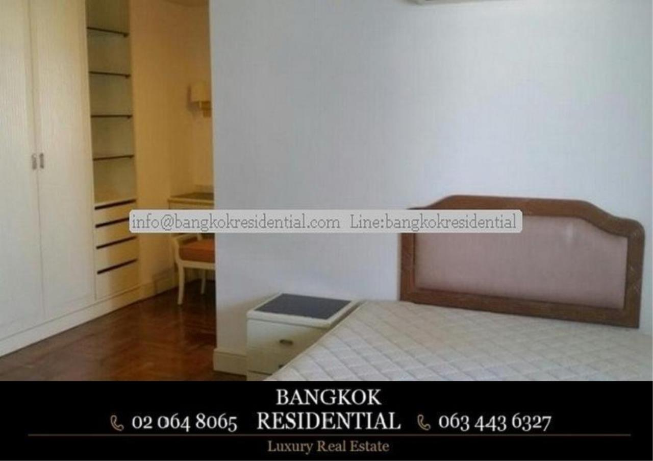 Bangkok Residential Agency's 4 Bed Condo For Rent in Nana BR5269CD 12