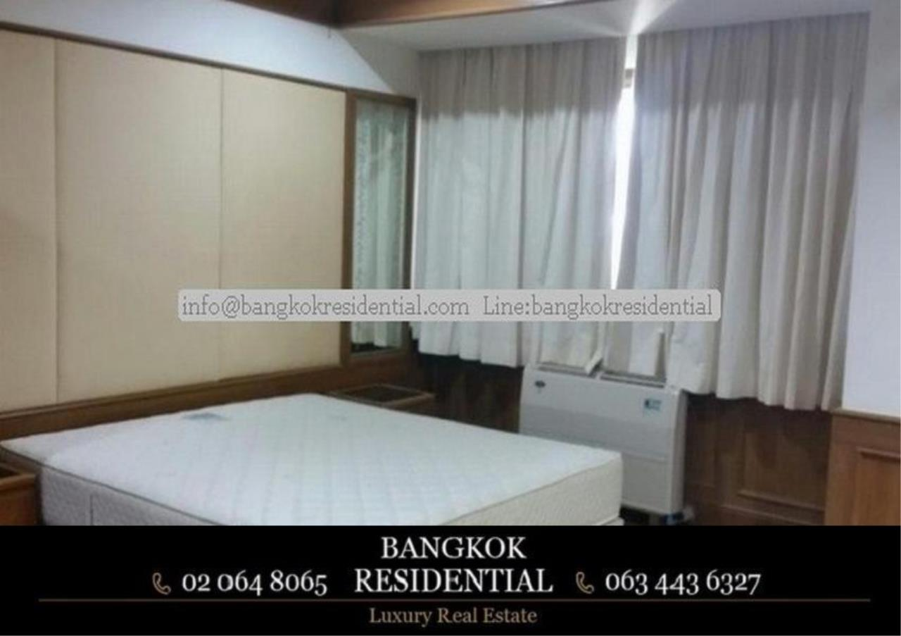 Bangkok Residential Agency's 4 Bed Condo For Rent in Nana BR5269CD 13