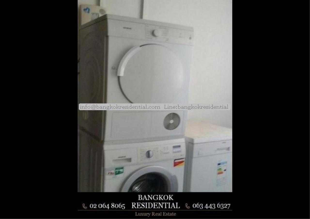 Bangkok Residential Agency's 4 Bed Condo For Rent in Nana BR5269CD 15