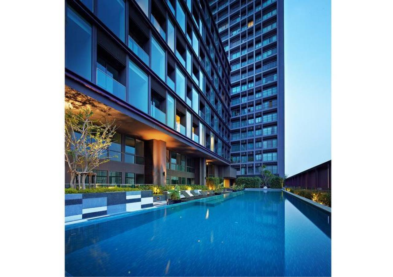 Bangkok Residential Agency's 1 Bed Condo For Rent in Thonglor BR5281CD 1