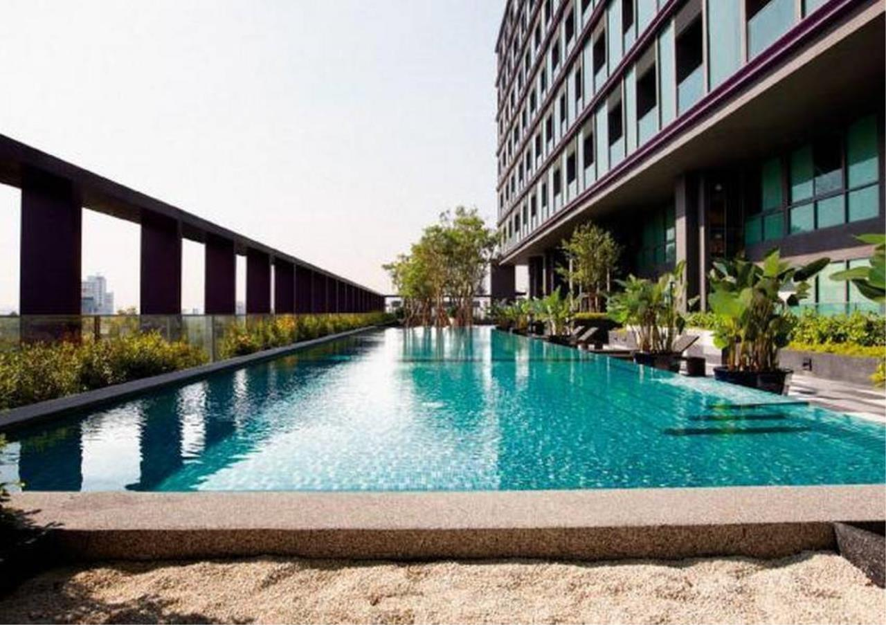 Bangkok Residential Agency's 1 Bed Condo For Rent in Thonglor BR5281CD 2