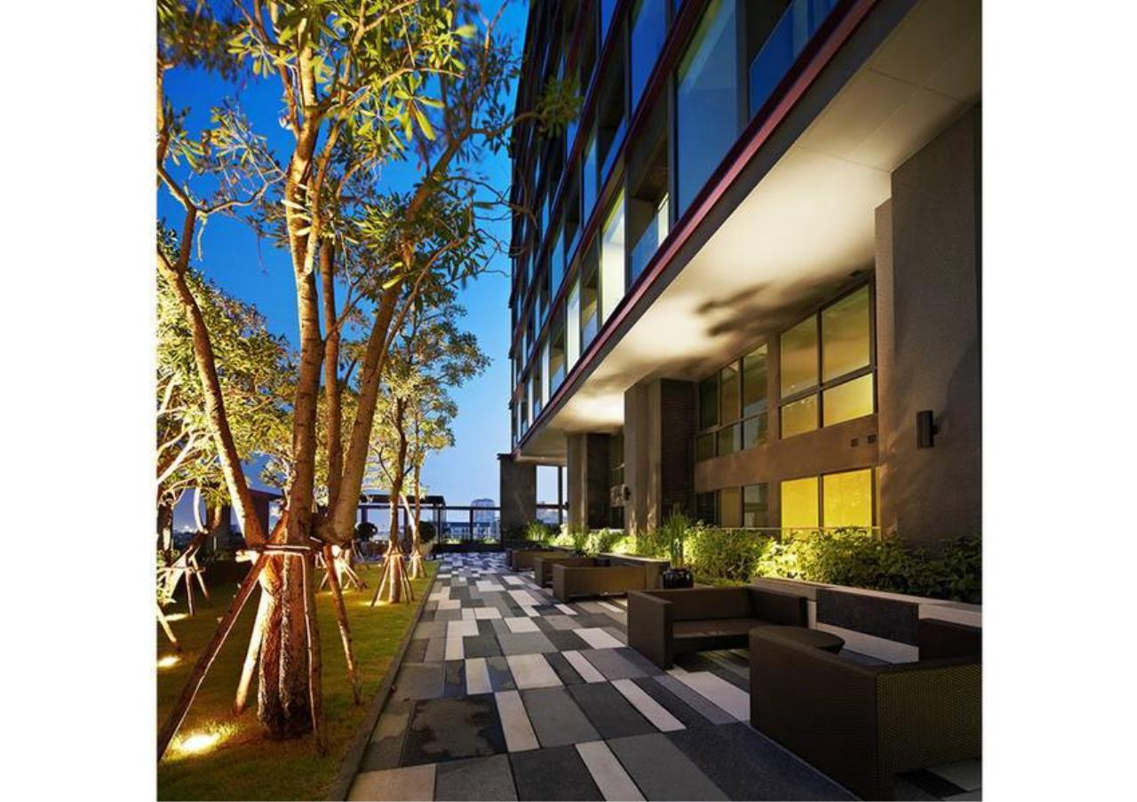Bangkok Residential Agency's 1 Bed Condo For Rent in Thonglor BR5281CD 8