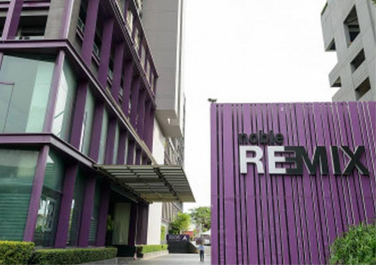 Bangkok Residential Agency's 1 Bed Condo For Rent in Thonglor BR5281CD 9