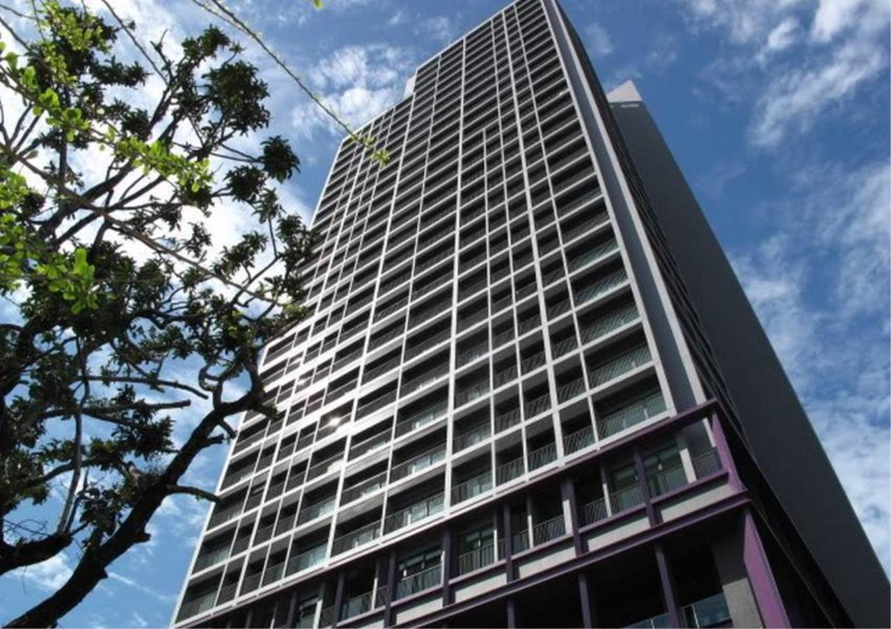 Bangkok Residential Agency's 1 Bed Condo For Rent in Thonglor BR5281CD 10