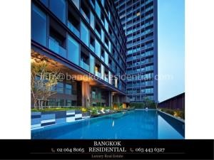 Bangkok Residential Agency's 1 Bed Condo For Rent in Thonglor BR5281CD 20