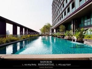 Bangkok Residential Agency's 1 Bed Condo For Rent in Thonglor BR5281CD 19