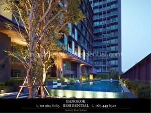 Bangkok Residential Agency's 1 Bed Condo For Rent in Thonglor BR5281CD 18