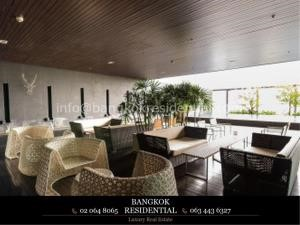 Bangkok Residential Agency's 1 Bed Condo For Rent in Thonglor BR5281CD 14