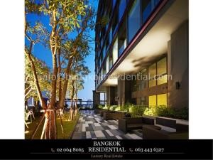 Bangkok Residential Agency's 1 Bed Condo For Rent in Thonglor BR5281CD 13