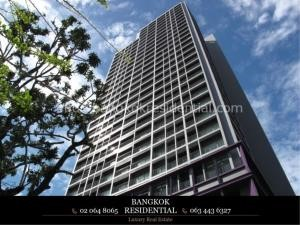 Bangkok Residential Agency's 1 Bed Condo For Rent in Thonglor BR5281CD 11