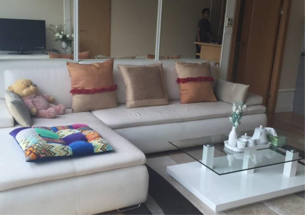 Bangkok Residential Agency's 1 Bed Condo For Rent in Asoke BR5284CD 1