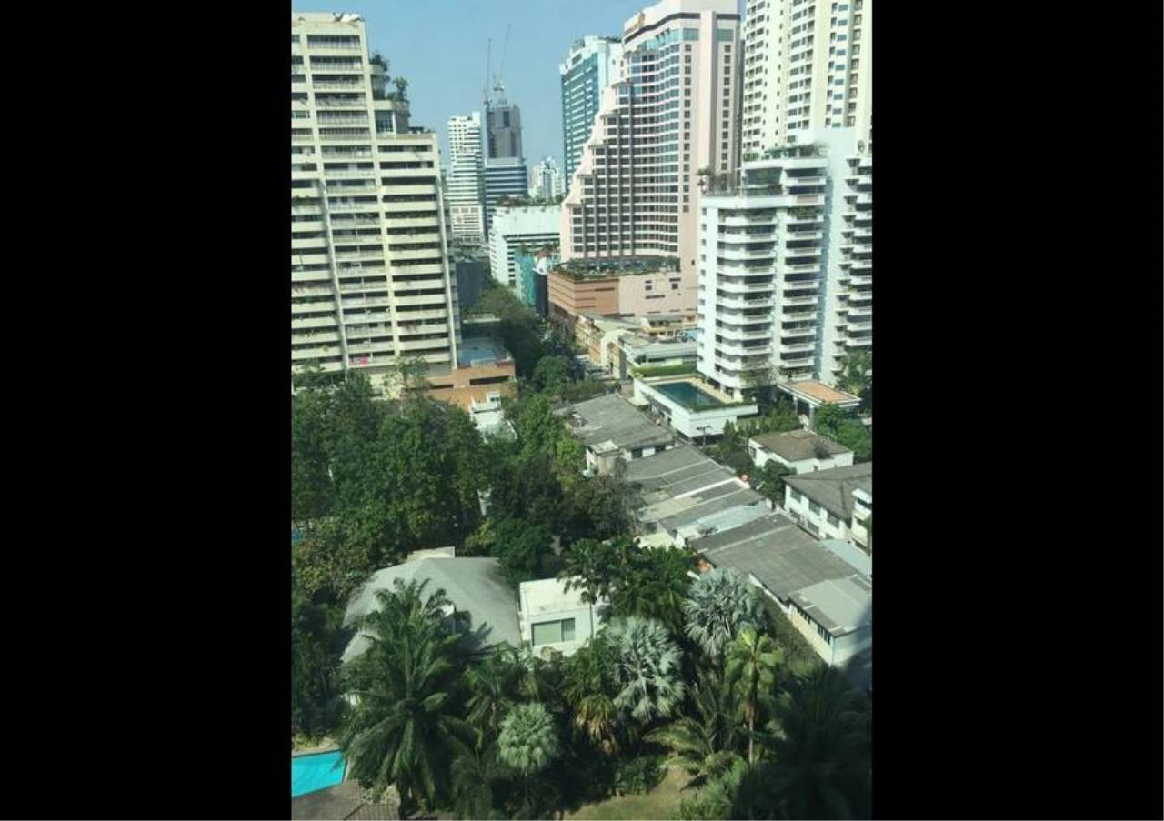 Bangkok Residential Agency's 1 Bed Condo For Rent in Asoke BR5296CD 7