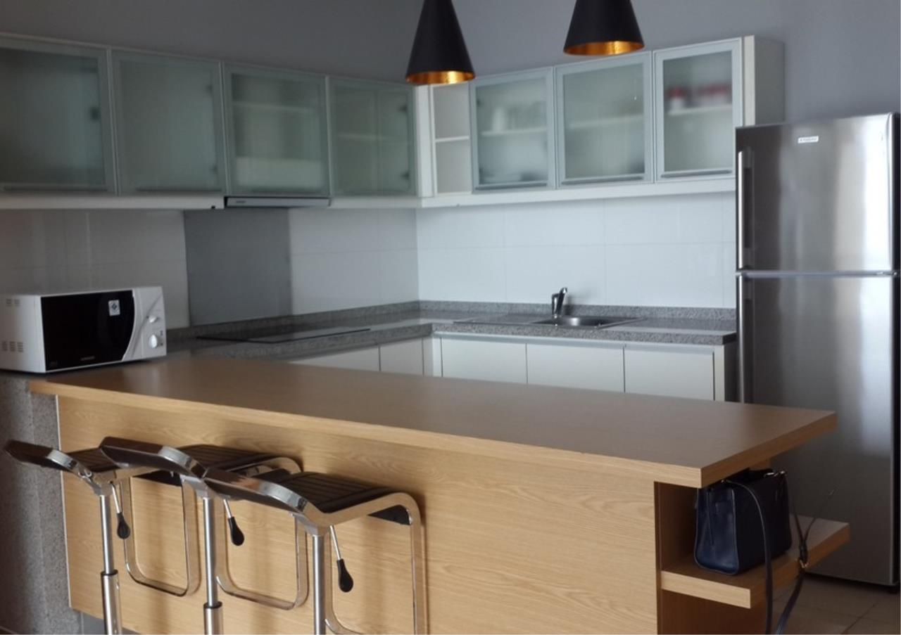Bangkok Residential Agency's 1 Bed Condo For Rent in Asoke BR5305CD 2