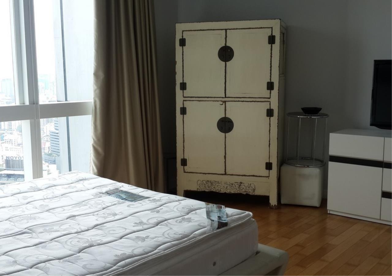 Bangkok Residential Agency's 1 Bed Condo For Rent in Asoke BR5305CD 3